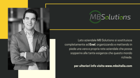 enel energia mbsolutions mb solutions partner